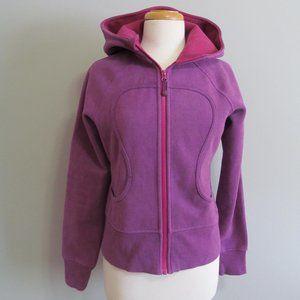 LULULEMON Scuba Hoodie Sweatshirt Jacket